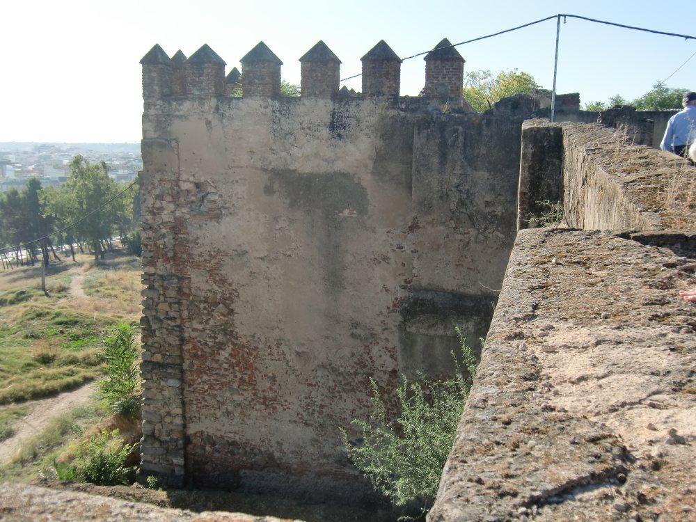 The Siege of Badajoz, 1812. (4/5)