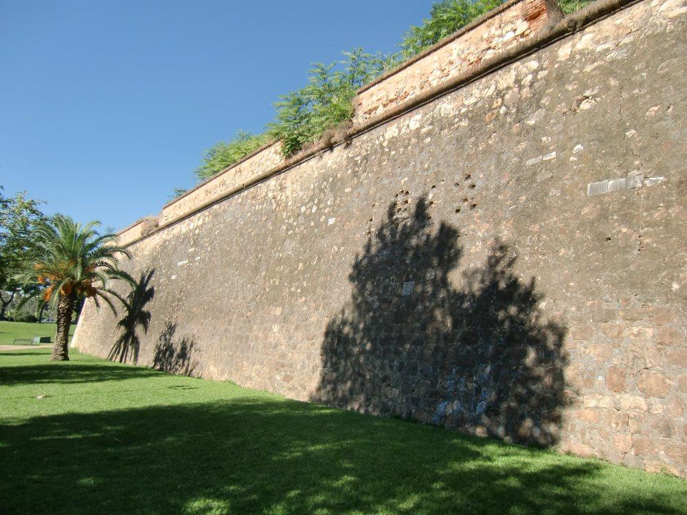 The Siege of Badajoz, 1812. (3/5)
