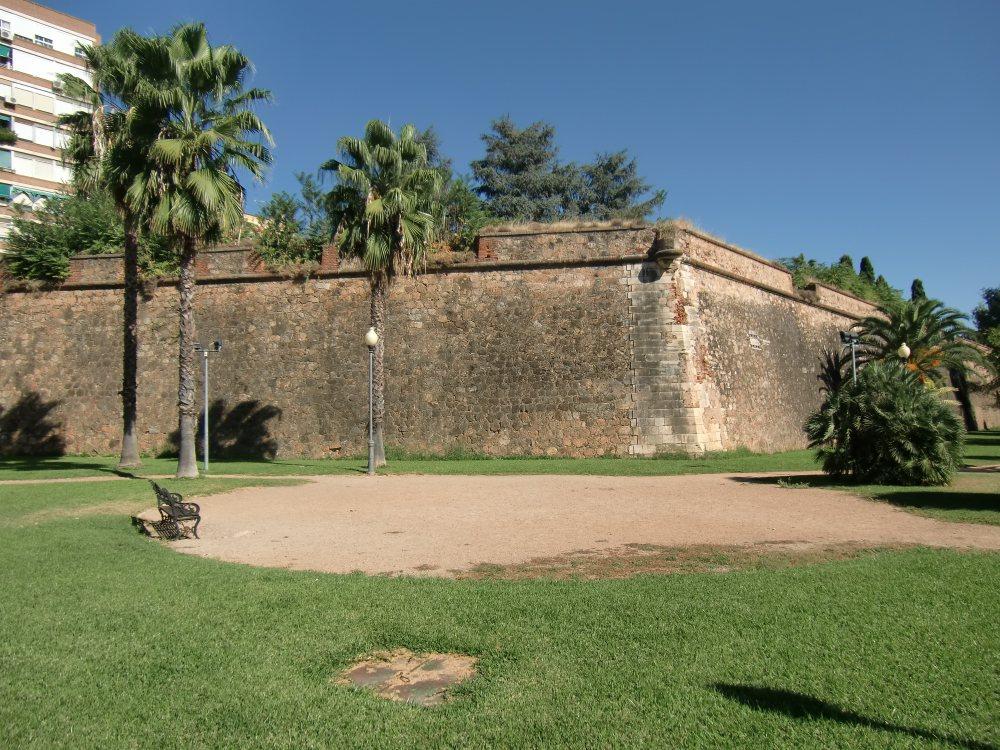 The Siege of Badajoz, 1812. (2/5)