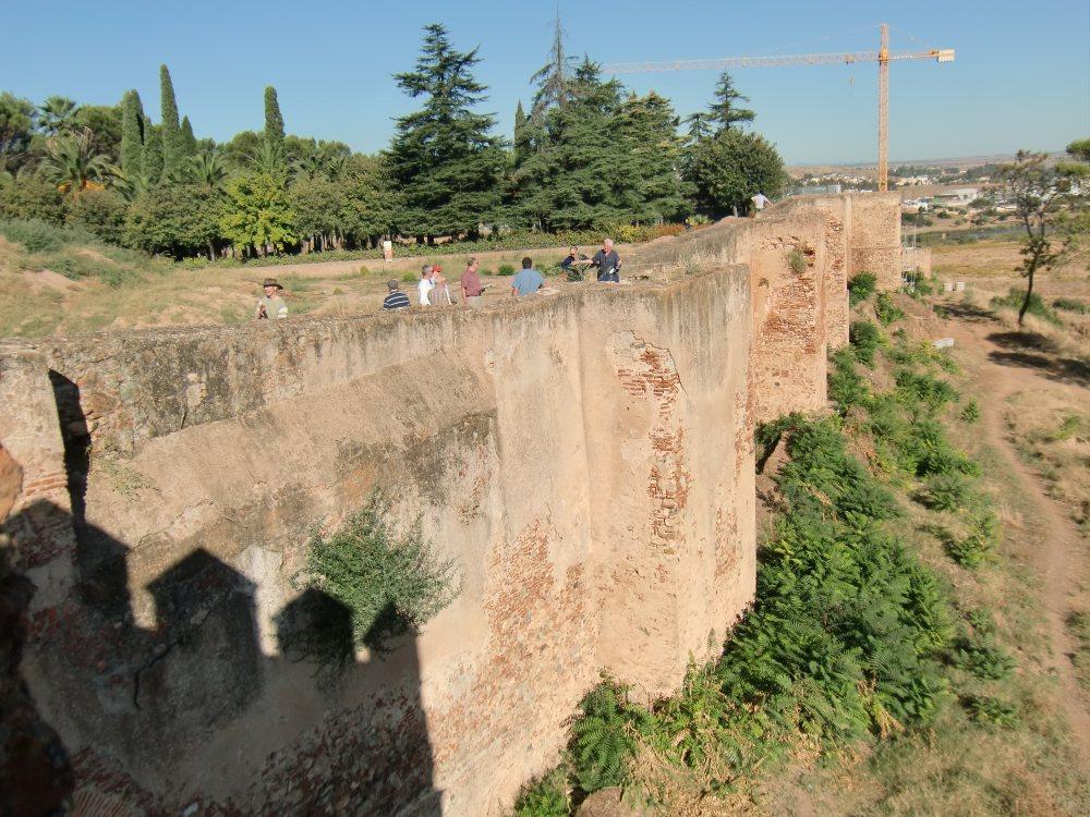 The Siege of Badajoz, 1812. (5/5)