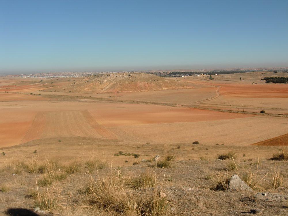 The Battle of Salamanca, 1812 (3/3)