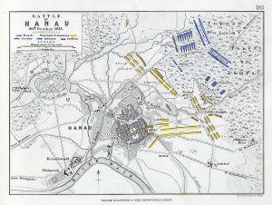 Source: http://en.wikipedia.org/wiki/File:Battle_of_Hanau_1813.jpg
