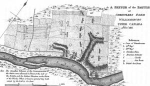 Crysler's Farm 1813