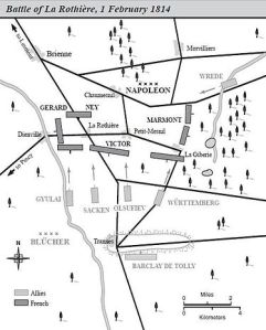 Source: http://en.wikipedia.org/wiki/File:Battle_of_La_Rothiere_map.jpg