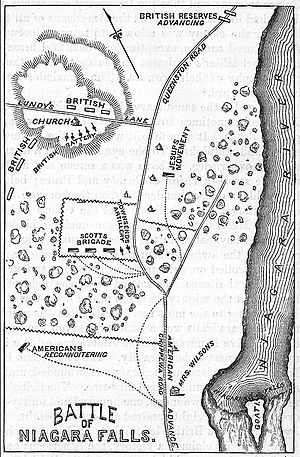 Source: http://en.wikipedia.org/wiki/Battle_of_Lundy's_Lane#mediaviewer/File:Battle_of_Niagara_Falls_map.jpg